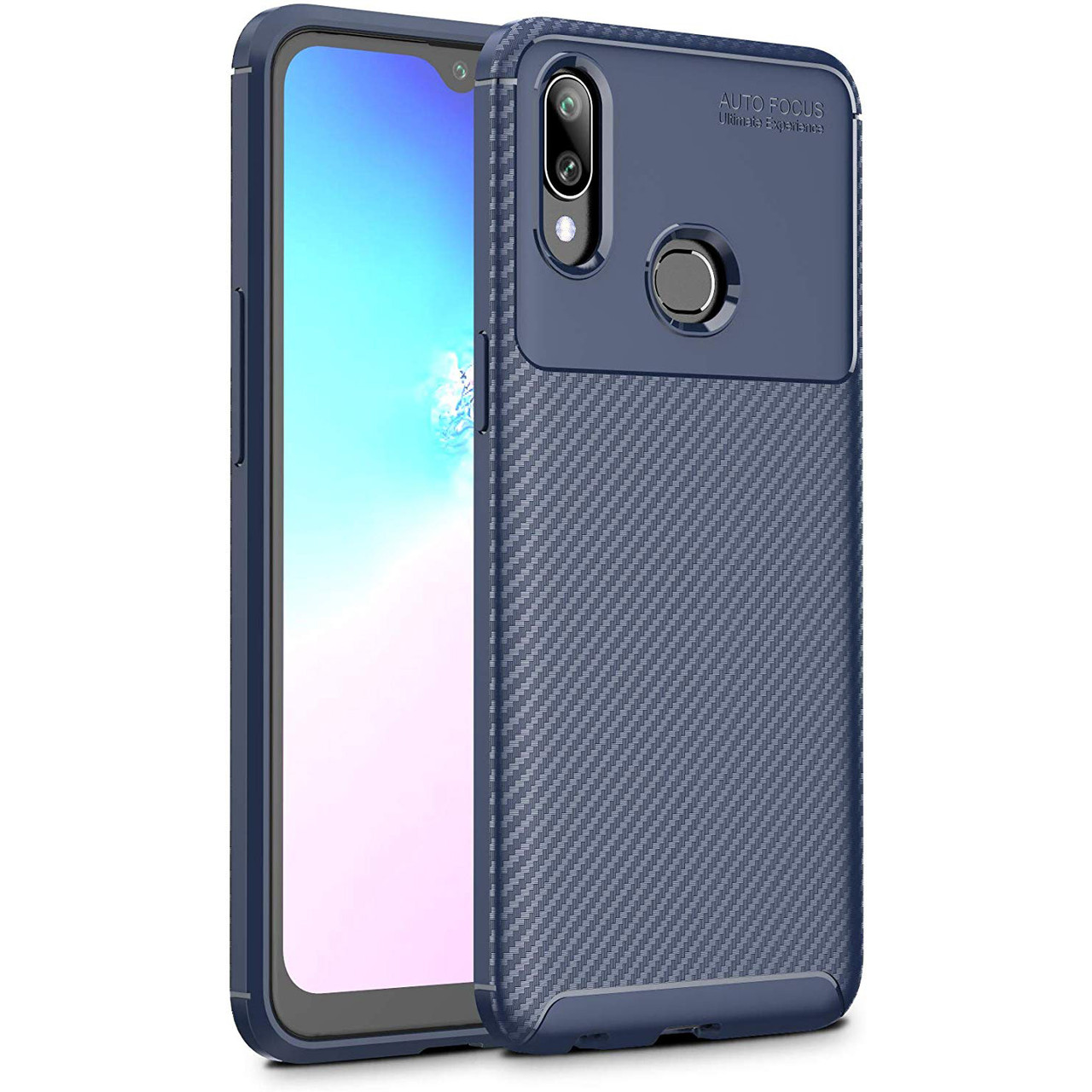 TPU чехол Kaisy Series для Samsung Galaxy A10s