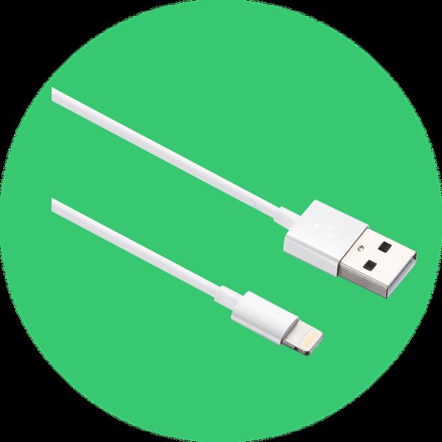 Мережеві кабелі