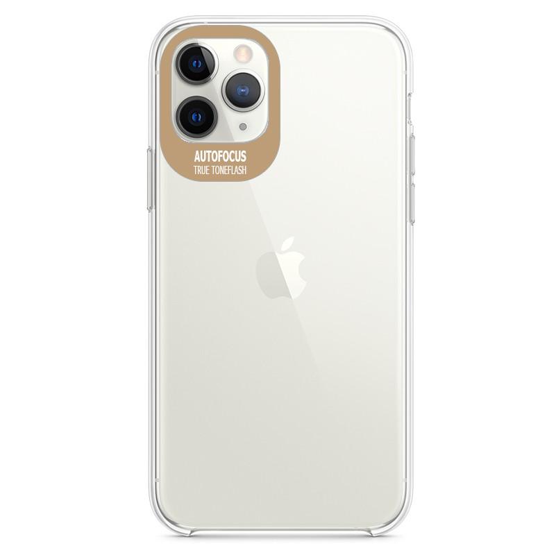 "TPU чехол Epic clear flash для Apple iPhone 11 Pro (5.8"")"