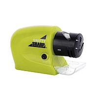Sharpener for knives and scissors Точилка Sharpener for knives and scissors electric (WJ24) (120)