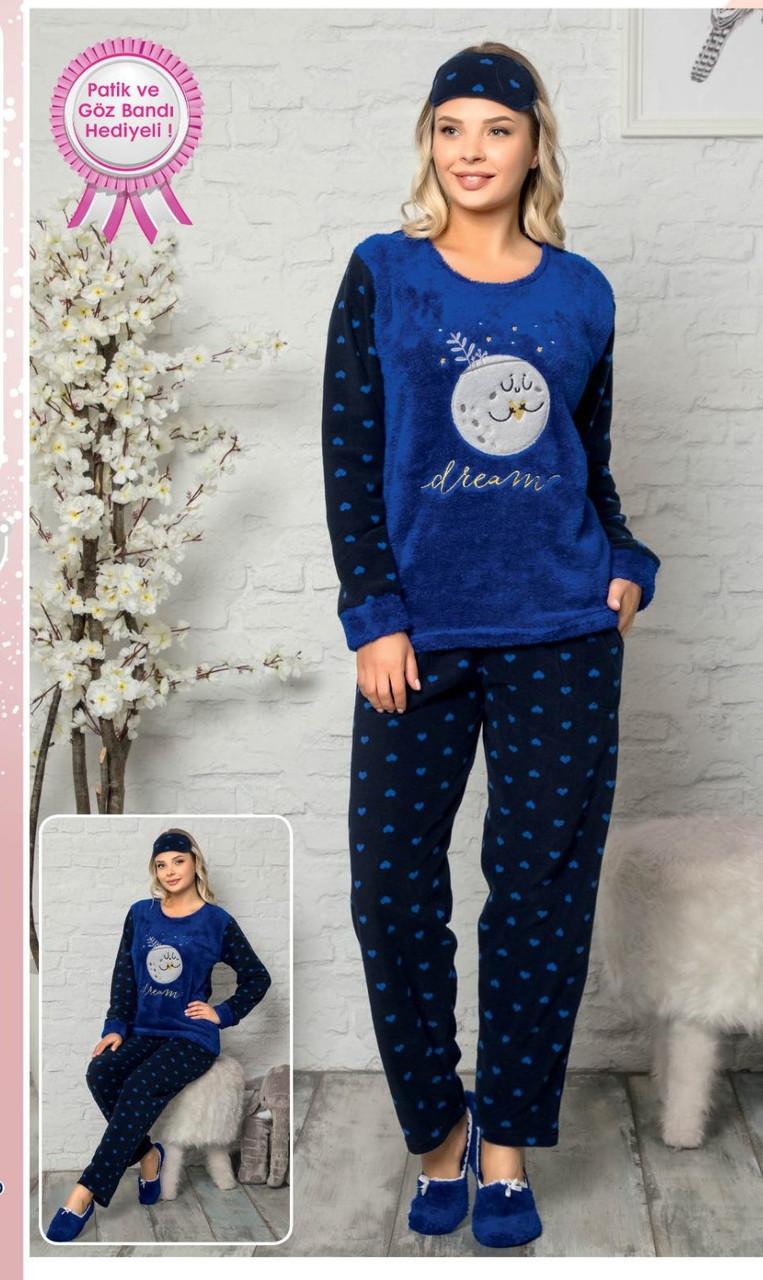 Женская пижама Pijamoni Polar star
