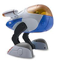 Межпланетный звездолёт Космический корабль Майлз с другой планеты/Miles from Tomorrowland