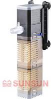 Внутренний аквариумный фильтр Sunsun GRECH CHJ 502