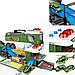 Детский игровой гараж-паркинг Военная база LA-035, фото 7