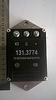 Коммутатор бесконтактный ГАЗ 3102, 3110 (пр-во ВТН)