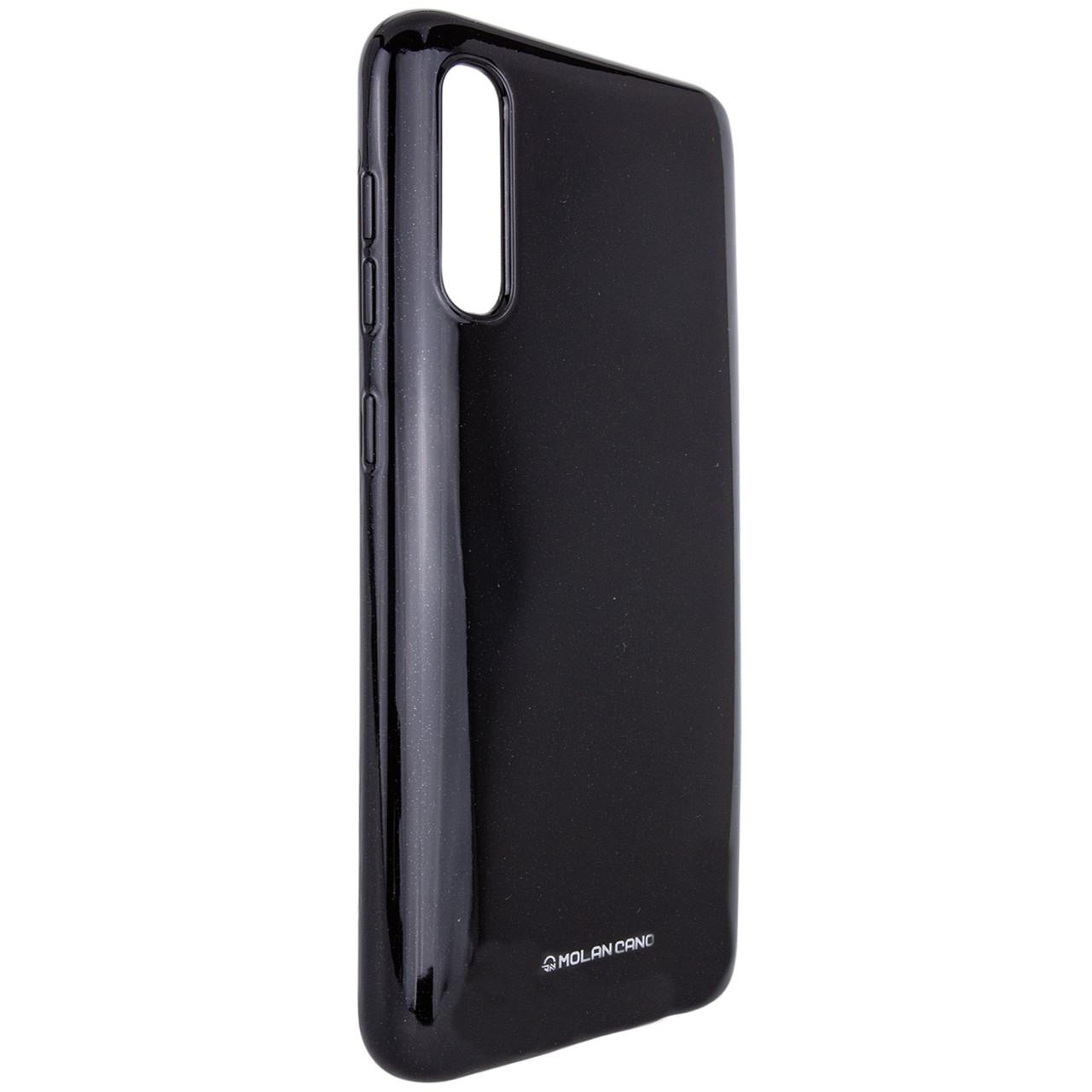 TPU чехол Molan Cano Glossy для Samsung Galaxy A70 (A705F)