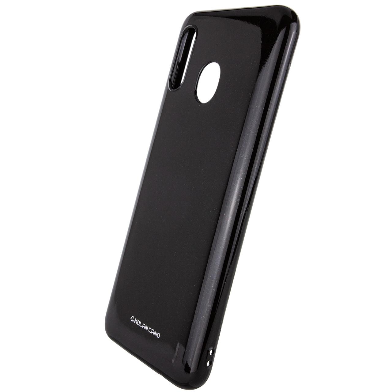 TPU чехол Molan Cano Glossy для Samsung Galaxy A40 (A405F)