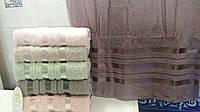 Рушники Турецькі серпін Особа по 6шт в упаковці., фото 1