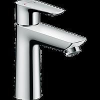 Смеситель для умывальника Hansgrohe Talis E 110 CoolStart, без сливного гарнитура (71714000)