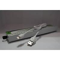 Кабель USB для зарядки і синхронізації телефону Iphone білий, кабель для зарядки телефону, кабель на айфон