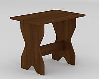 Стол кухонный обеденный Компанит КС - 1 (ШхГхВ -  900х598х716 мм)