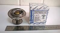 Термостат ГАЗ 24,3102 t 80 град., модифиц. (пр-во ПРАМО)