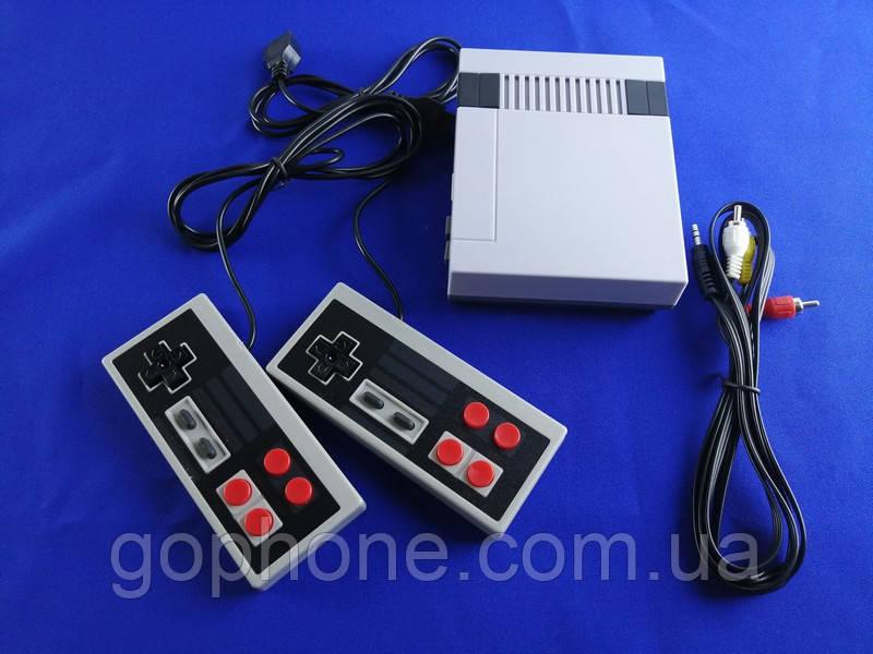 Приставка игровая Mini Game Console 1000 Games + 2 Джойстика