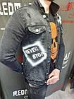 Джинсовая куртка Scorpion, фото 3