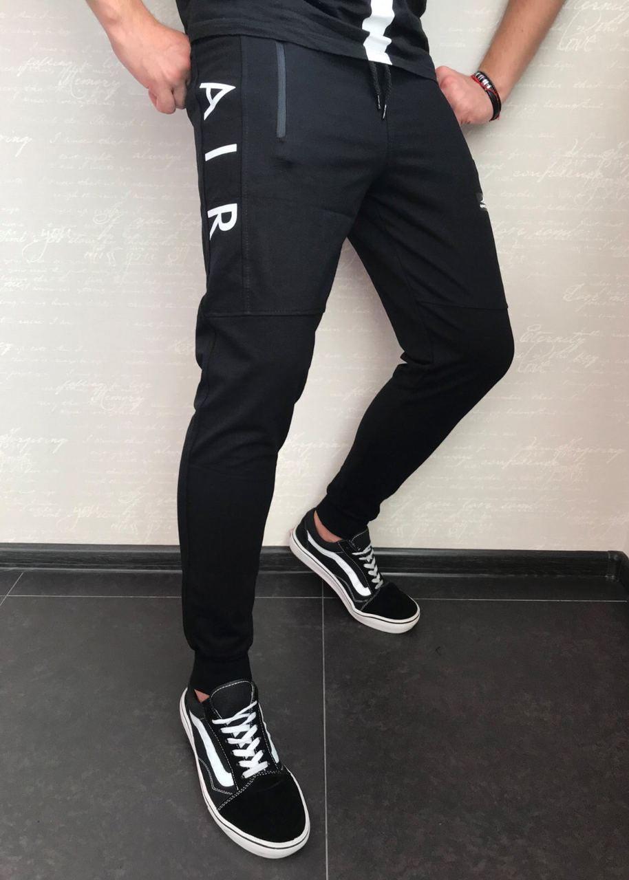 Мужские спортивные штаны Air Black