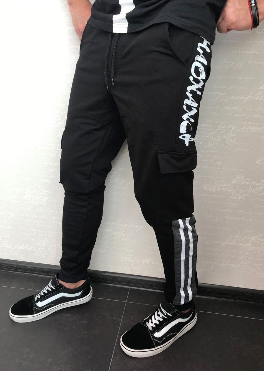 Мужские спортивные штаны Axed Bi