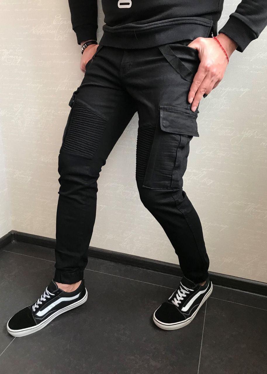 Мужские джинсовые Джоггеры Urban Lite