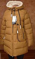 Куртка (молодежка) женская зима PEERCAT