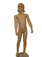 Манекен дитячий дівчинка, фото 1