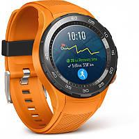 Спортивные часы Polar Vantage V orange