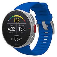 Спортивные часы Polar Vantage V blue