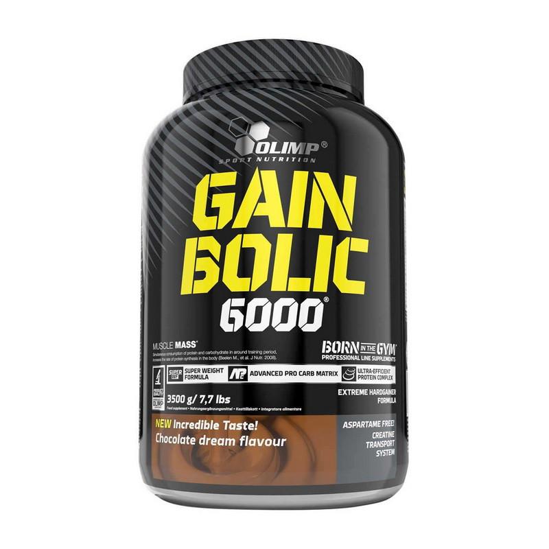 Гейнер Олимп / OLIMP Gain Bolic 6000 3,5 кг