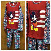 Детские пижамки байковые , фото 1