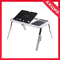 Стол для Ноутбука E-Table