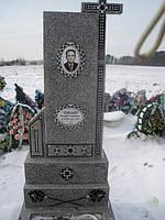 Пам'ятники з мармурової крихти, ціни у Луцьку