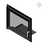 Дверцы для камина Kratki Maja491x600 мм