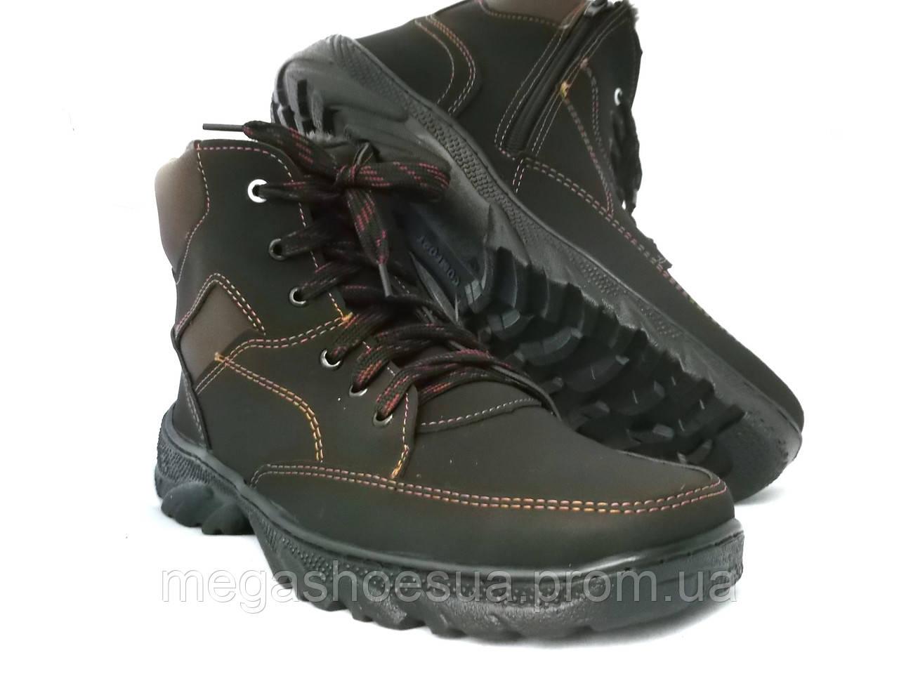 06a783276ba3 Купить Мужские ботинки качество стиль украинского производства в ...