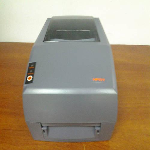 Термотрансферный принтер этикеток HPRT HLP106D (риббон 300 м)