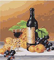 Картина Аромат вина
