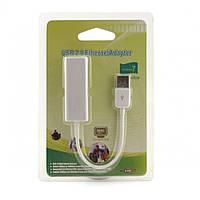 Мережева карта USB lan підтримка IEEE 802.3 x Usb адаптер, мережева карта, мережевий адаптер