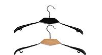 Вешалка с силиконовыми плечиками, фото 1