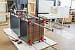 Корпусная струбцина Bessey 800x95 KRE80-2K, фото 2