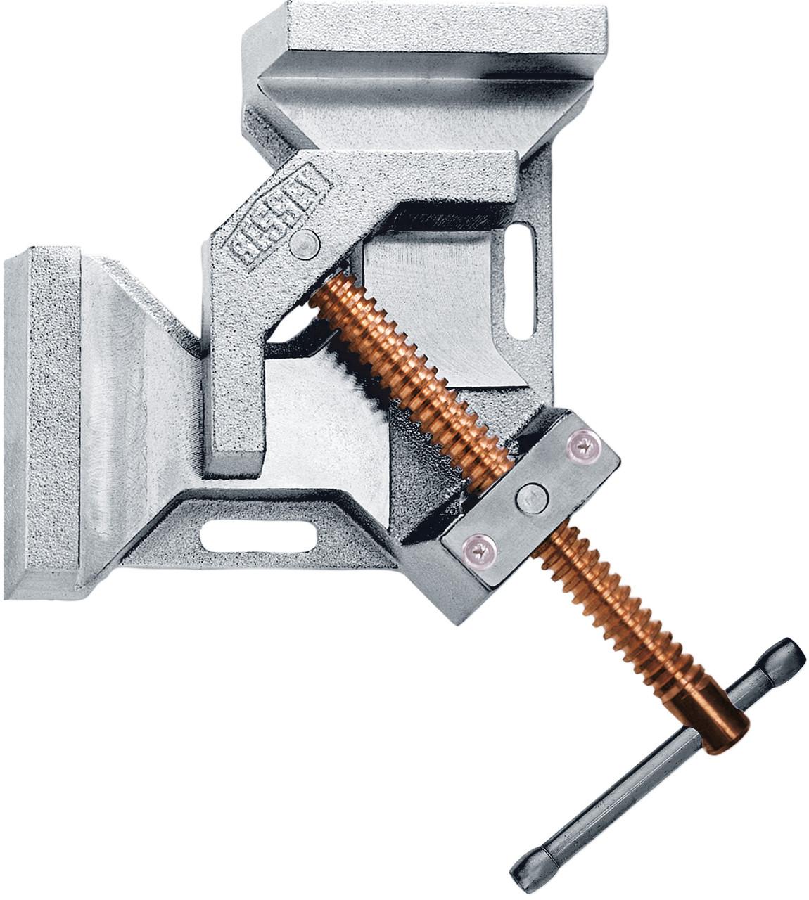 Металлический угловой зажим WSM9