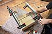 Струбцина для работы одной рукой 450x85 DuoKlamp DUO45-8, фото 10