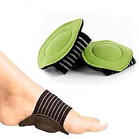 Стельки Strutz Ортопедические стельки-супинаторы STRUTZ (струтз) помогают снять напряжение с ног после любой, фото 1