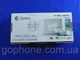 "Крепление для телевизора Opera PLN08-22T 13-42"", фото 2"