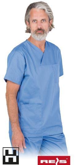 Захисна блузка PRESTO з короткими рукавами.PRESTO-J JN