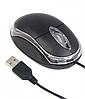 Мишка MINI MOUSE G631/KW-01 - Комп'ютерна Оптична Провідна Миша, фото 3