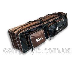 Універсальний чохол - сумка (валіза) для вудилищ Sport Winner 90 см