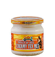 Соус к тортильи Creamy Tex Mex Tortilla Dip 190 г