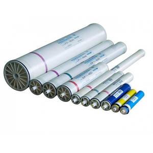 Мембраны повышенной производительности (150-8040 gpd)