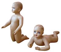 Манекен детский