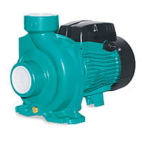 """Насос центробежный поверхностный LEO (380В, 1,5 кВт, напор 22 м, 500 л/мин, 2"""") для водоснабжения"""