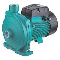 Насос поверхностный центробежный LEO 775228 (1.5 кВт, напор 37,5 м, max. 250 л/мин) для водоснабжения