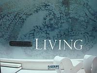 Итальянские обои  SIRPI - Murogro Living