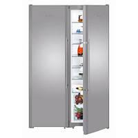 Холодильник Liebherr SBSesf 7212 (код 221116)